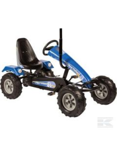 Kart Track ZF New Holland  DINO CARS
