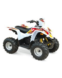 Quad enfant Hytrack HY150 SX